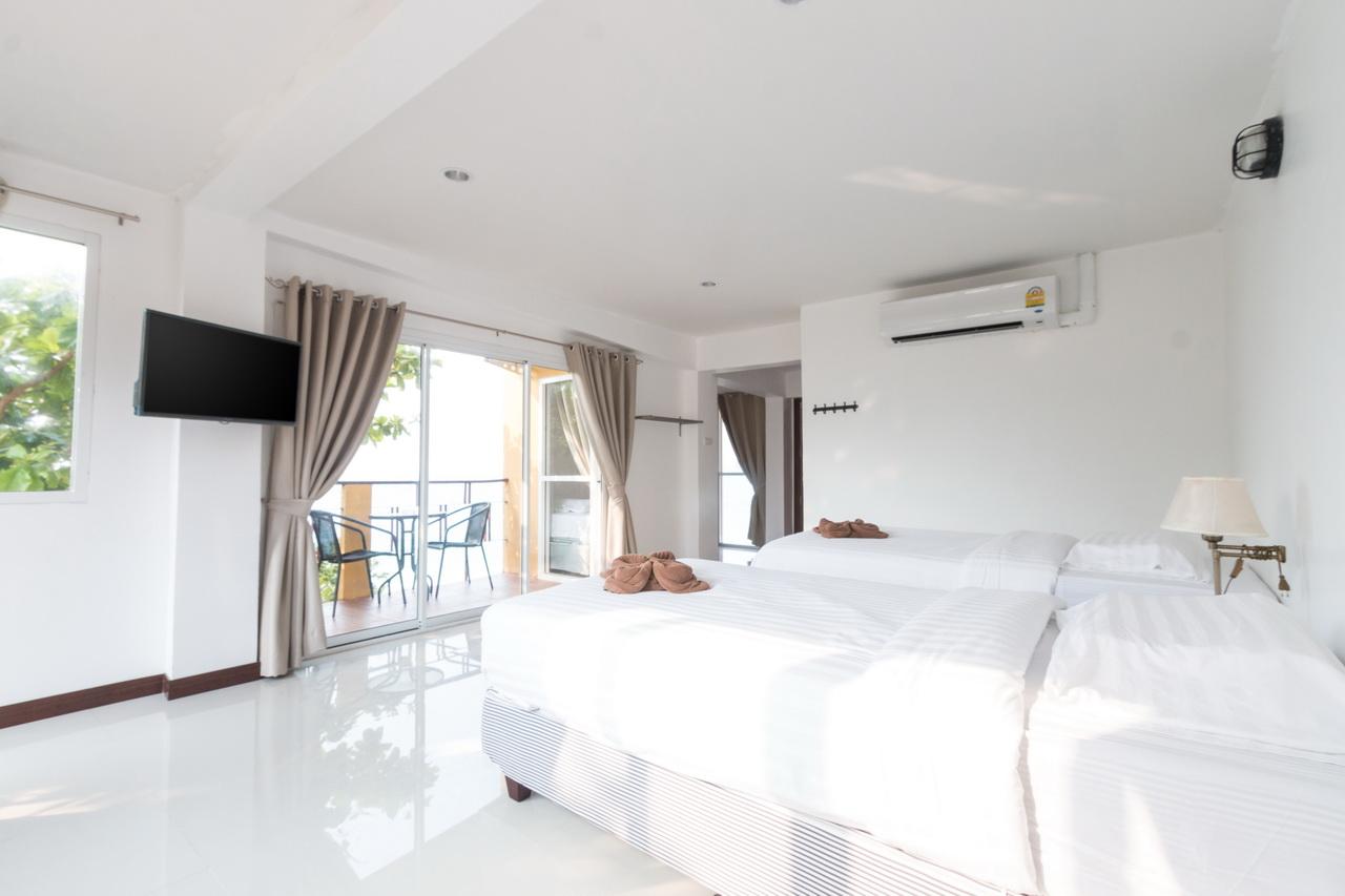 Guyana-room